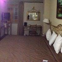 Photo taken at Argento Inn by Ignacio G. on 1/18/2013