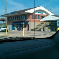 Photo taken at Metra BNSF - Route 59 by Sue Z. on 9/16/2012