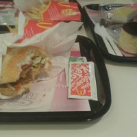 Photo taken at McDonald's by Hakan B. on 11/13/2017