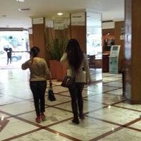 Foto tirada no(a) Hotel San Raphael por Júnior N. em 7/9/2013