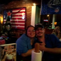 Photo taken at Rjs Wild Wild Wings by Merry A. on 12/3/2012
