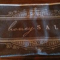 Foto tirada no(a) Honey Salt por Debbie em 5/12/2013