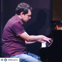 Photo taken at Piano Forte by Matt on 9/3/2015