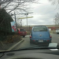 Photo taken at McDonald's by Matthew N. on 11/23/2012