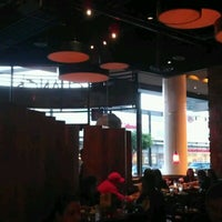 Photo taken at P.F. Chang's by Willy S. on 12/30/2012