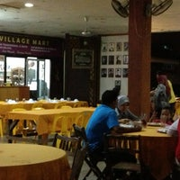 Photo taken at Old Village Restaurant @ Homestay by Mohd khalil on 12/27/2012