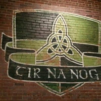 Photo taken at Tír na nÓg Irish Pub by Mike F. on 12/3/2012