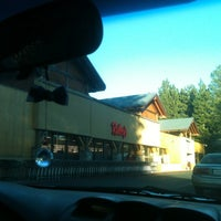 Photo taken at Aisle 1 Fuel Station by Nicole L. on 10/30/2012