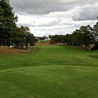 Photo taken at Eagle Ridge Golf Club by Paul G. on 10/5/2015
