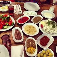 4/8/2013 tarihinde Nazgul' 🍒ziyaretçi tarafından Van Kahvaltı Evi'de çekilen fotoğraf