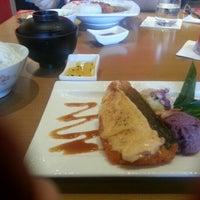 Foto tirada no(a) TOKYO BELLY por Sharon H. em 1/19/2013