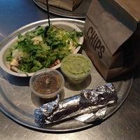 Das Foto wurde bei Chipotle Mexican Grill von Yoomi P. am 8/16/2014 aufgenommen