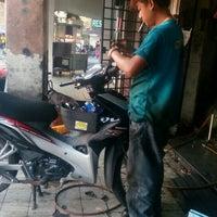Photo taken at Kedai Motor SM Sri Yeak by Baihaqi I. on 6/27/2015