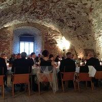 Photo taken at Tenalji von Fersen by Sanna T. on 9/28/2013