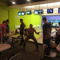 Photo taken at Zelluloos Bowling by Sanna T. on 6/1/2017