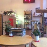 Photo taken at Café Element by Ludvík L. on 12/13/2016
