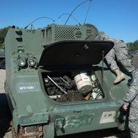 Photo taken at Pelham Range by Spencer O. on 9/24/2012