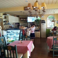 Photo taken at Peter's Tex-Mex Grill 彼德西餐 by Sean Y. on 9/20/2012