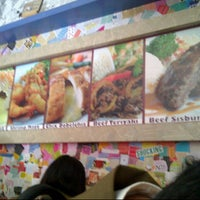 Photo taken at CHEVKO (Chef's Corner) by Dessy L. on 8/26/2013