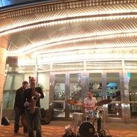 Photo taken at Ziff Ballet Opera House by Ian M. on 12/8/2014
