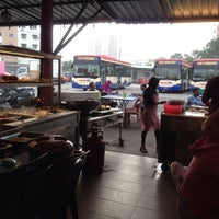 Photo taken at Man Bakso by Alf F. on 9/15/2015