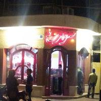 Photo taken at Moshtagh Ice Cream | بستنی سرای مشتاق by Ali A. on 5/14/2013