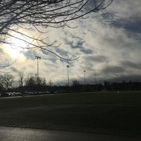 Photo taken at Cook Field by Florida P. on 11/29/2016