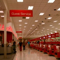 Photo taken at SuperTarget by Mike S. on 11/12/2012