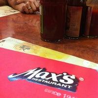 9/29/2013 tarihinde Jessicaziyaretçi tarafından Max's Restaurant'de çekilen fotoğraf