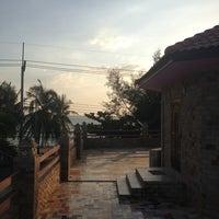 Photo taken at Piya Resort by Ken D. on 12/29/2012