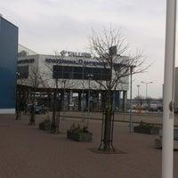 Photo taken at D-Terminal by Allar E. on 4/11/2013