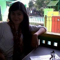 Photo taken at Salsabila cafe by Tika W. on 9/30/2012