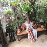 Photo taken at Phu Massage Spa by Яна . on 10/4/2015