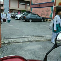 Photo taken at Sekolah Rendah Agama Banting by Wajihah S. on 5/24/2016