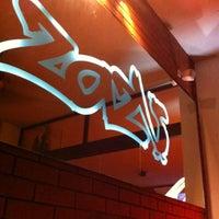 10/27/2012 tarihinde Arzu E.ziyaretçi tarafından Zazu'de çekilen fotoğraf