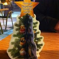 12/27/2012 tarihinde Arzu E.ziyaretçi tarafından Özsüt'de çekilen fotoğraf