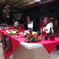 Photo taken at La Pasion Restaurant by Arzu E. on 12/22/2012