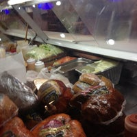 Photo taken at Nadal's Deli by Rance W. on 10/8/2012