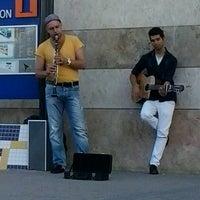 Photo taken at forum muzikal meydani by Nermin K. on 4/29/2014