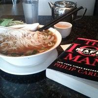 Photo taken at Pho 88 Vietnamese Cuisine by Amanda D. on 10/10/2012