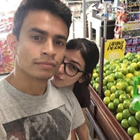 Photo taken at Supermercado Colina by Ismael on 3/30/2017