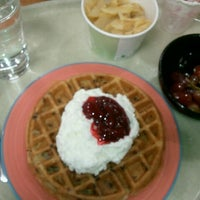 Photo taken at The Diner by Edgar on 9/15/2012