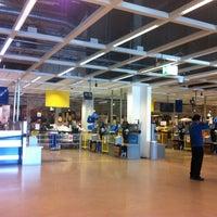 Photo taken at IKEA by Karl-Henrik S. on 6/16/2013