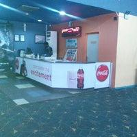 Photo taken at Ozone Cinemas by Chukwuma O. on 7/23/2013