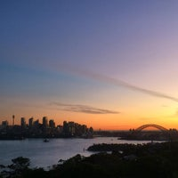Photo taken at Taronga Centre by John T. on 7/4/2015