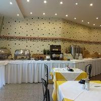 Photo taken at Hotel Z Palace & Congress Center by Demetrios G. on 9/2/2017