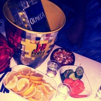 Das Foto wurde bei Mexico Tequila von Refika Tuğçe C. am 8/24/2013 aufgenommen