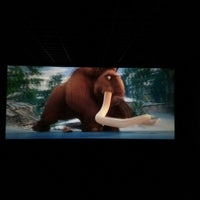 Photo taken at Cantones Cines by Paloma P. on 7/19/2016