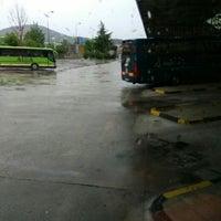 Photo taken at Estación Autobuses de Ponferrada by Paloma P. on 5/6/2016