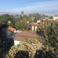 Photo taken at Top Of Glendale Blvd. by laurie b. on 1/7/2018